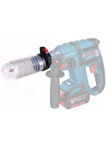 Насадка-пылесборник Bosch Professional для перфоратора 1600A00F85