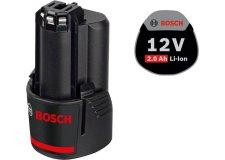 Аккумулятор (оригинал) Bosch GBA 12 V Li 2Ач (1600Z0002X)