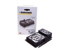 Фильтр Karcher (оригинал) HEPA 13 для пылесоса DS 5.800 / 6.000 / DS 6 (2.860-273.0)