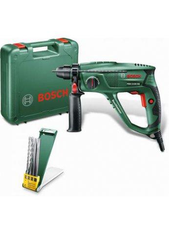 Перфоратор Bosch PBH 2100 RE [06033A9302]