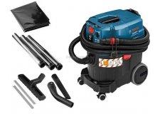 Пылесос Bosch GAS 35 L AFC (06019C3200)