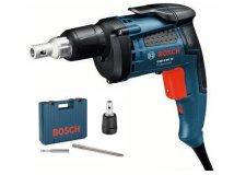 Шуруповерт Bosch GSR 6-60 TE Professional (0601445200)