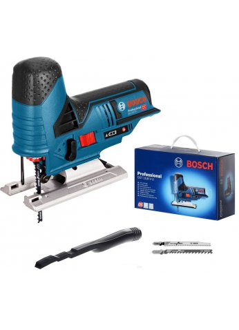 Электролобзик Bosch GST 12V-70 Li Professional [06015A1001] (без АКБ и ЗУ) SOLO