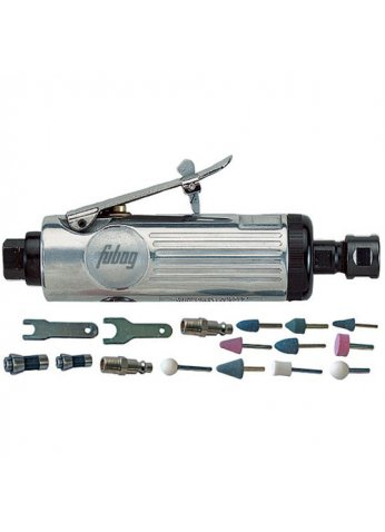 Пневмошлифмашина Fubag GL25000 [100101] (в чемодане)