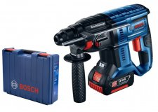 Перфоратор Bosch GBH 180-LI Professional (0611911020) (без АКБ и ЗУ)