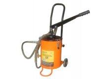 Partner Нагнетатель смазки ручной+ дополнительный ремкомплект к штоковому механизму, 10кг (длина шланга 2м) PA-2096