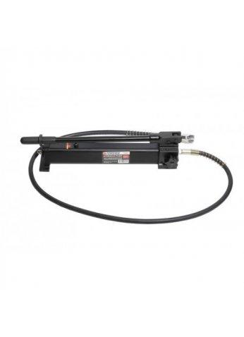 Forsage Насос гидравлический ручной(давление 20-700bar, объем масла-1.3л, длина-550мм, ширина-110мм, высота-125мм) F-B1000