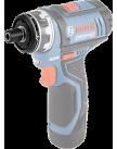Bosch Насадка для шуруповерта держатель бит BOSCH GFA 12-X 1600A00F5J