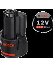 Аккумулятор Bosch (оригинал) GBA 12 В 1x3.0Ah Professional (-1-), BOSCH 1600A00X79