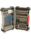 Набор насадок-бит 35шт Impact Control+ пластиковый контенер Bosch 2608577147