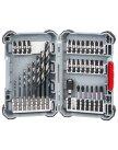 Набор насадок-бит 35шт Impact Control+ пластиковый контенер Bosch 2608577148