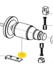 Ротор ЛЭ-800/100Э, Энкор 232816