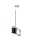 Кнопка выключателя УШМ-1100/125М, Энкор 225737