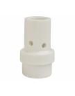 Диффузор газовый FUBAG белый для горелок FB360 FB360.DCW.1