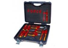 """Force 51014N Набор диэлектрического инструмента 10 пр. """"FORCE"""" ,"""