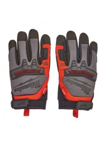 Перчатки рабочие MILWAUKEE размер 11/XXL 48229734