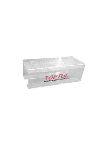 Стенд для отверток TOPTUL (TDAI6021) (602*240*210*5 мм)