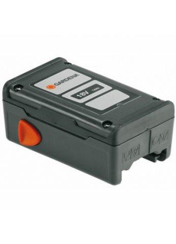 Батарея аккумуляторная Gardena 18В для ножниц 8872 и триммера 8844 (1,6 Ач)