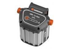 Батарея аккумуляторная Gardena BLI-18,18В,2.6Ач к арт.9823,9825,9335,8881,8866,5039,9837,9838