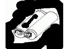 Батарея аккумуляторная для ножниц Gardena 8893, 8895, 8897