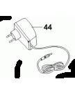 Gardena Зарядное устройство к ножницам Gardena 8885, 8898, 8893, 8830, 8895