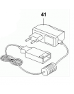 Gardena Зарядное устройство к Gardena газ-ке 5033,5039,трим.9823,ножн.8881,9837 (снят)
