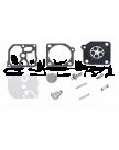 Ремкомплект карбюратора Zama C1Q; Husqvarna 40 55 343R Oregon 49-898