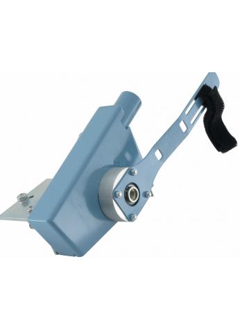 Кожух для угловой шлифмашины с пылеотводом SIGMA KERA-FLEX