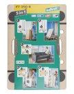 Тележка складная для мебели с ручкой FT 300 B Wolfcraft 5548000