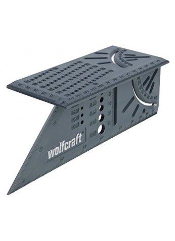 Уголок разметочный Wolfcraft 5208000
