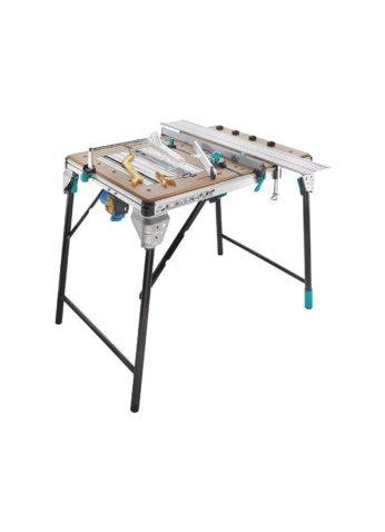Зажимный рабочий стол (верстак) master cut 2500 универсальный Wolfcraft 6902000