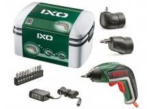 Электроотвертка Bosch IXO V FULL (06039A8022) ВЕНГРИЯ