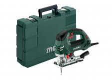Электролобзик Metabo STEB 140 Plus (60140450)