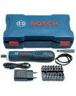 Электроотвертка Bosch Go Set 06019H2021