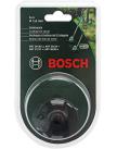 Головка с леской для триммера BOSCH ART 24 27 30 леска ф 1.6 мм автомат (F016800351)
