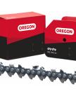 """Цепь 3/8"""" 1,3mm (412 звеньев); продольная распиловка Oregon 72RD025R"""