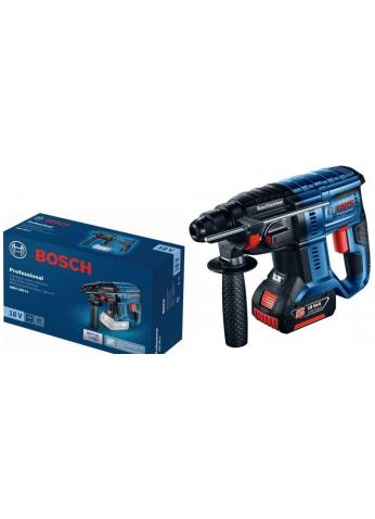 Перфоратор Bosch GBH 180-LI Professional (0611911120) (без АКБ и ЗУ) SOLO