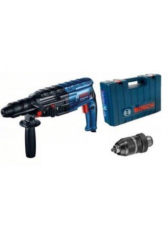 Перфоратор Bosch GBH 240 F Professional [0611273000]