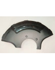 кожух защитный TE3005 WORTEX QT6045-07