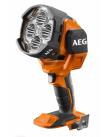 Прожектор светодиодный аккум. AEG BTL18-0 (без батареи) 4935459659