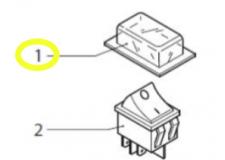 сопло регулируемое HW110 MAKITA HW40371