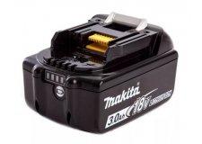 Аккумулятор MAKITA BL1830B (18.0 В, 3.0 А/ч, Li-Ion)