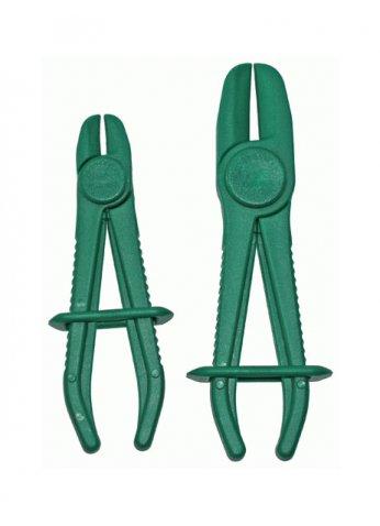 Комплект зажимов для резиновых шлангов, 2 предмета JONNESWAY AN010054