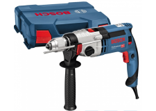 Ударная дрель Bosch GSB 24-2 Professional 060119C801