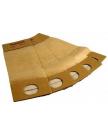 Пылесборник (бумажный) для 9046 BO5021 BO6030 5шт, MAKITA 193293-7