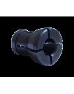 Цанговый зажим (цанга) 6 мм. MAKITA 763636-3 для 3620, M3601, MT361, RP0900, RT0700C, DRT50
