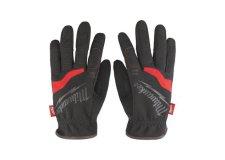 Перчатки мягкие MILWAUKEE FREE-FLEX XXL/11 48229714
