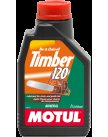 Масло для смазки цепей MOTUL TIMBER 120 (1 л) 102792