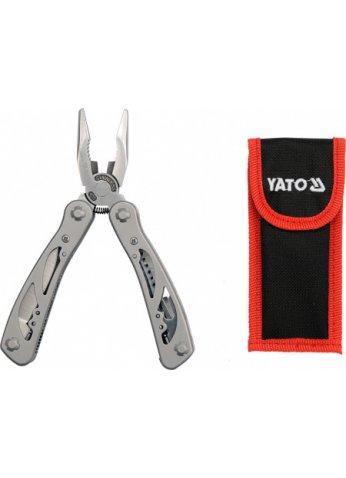 Пассатижи-трансформер 9пр YATO YT-76043
