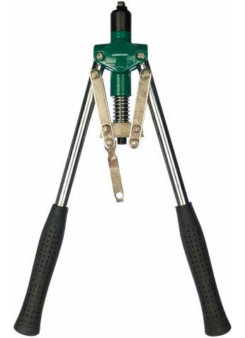Заклепочник ручной рычажный усиленный, 3.2 - 6.4 мм JONNESWAY V1003